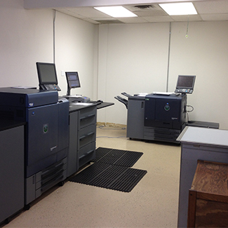 Small Format Printing Services In Denver Colorado