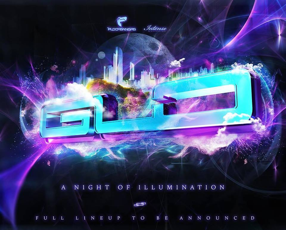 Glo flyer design Denver Glo