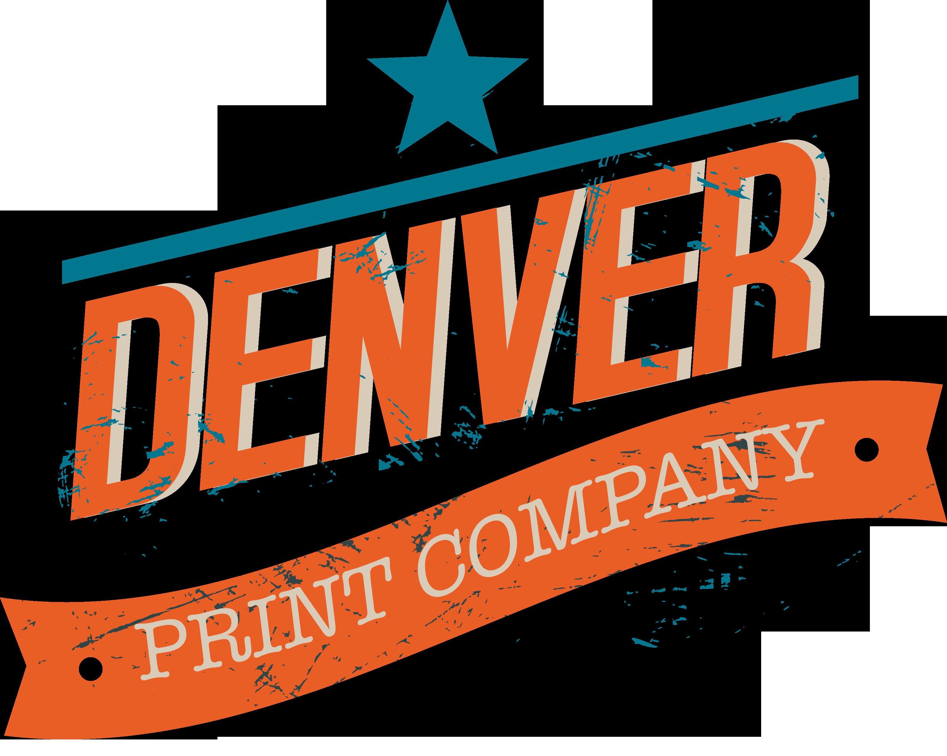 Denver print company logo branding image reheart Gallery