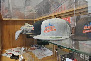 embroidered hats in denver
