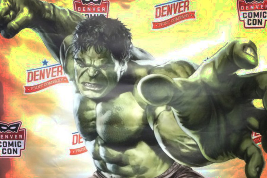 Denver Comic-Con