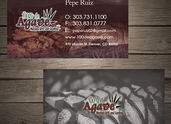 Business cards archives page 3 of 6 denver printing company 100 de agave colourmoves