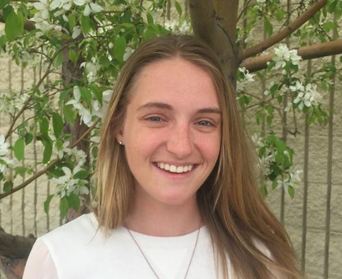 Corinne Idler