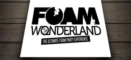 logo for Foam Wonderland