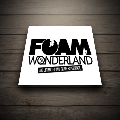 logo for Foam Wonderland