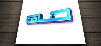 logo for GLO