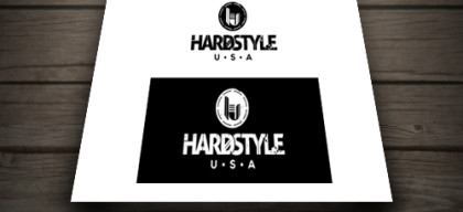 logo for Hard Style
