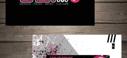 Business Card Orbit 303