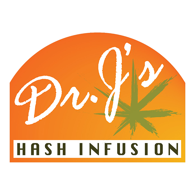 hash infused edible baked goods