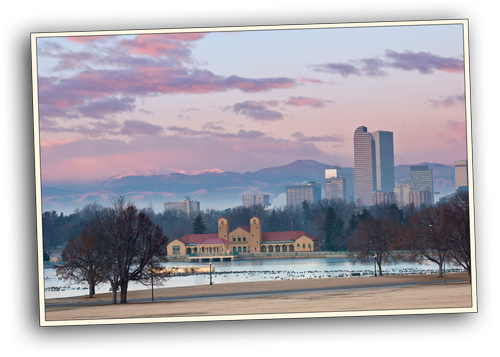 Denver-skyline-city-park