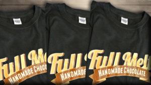 full melt t-shirts