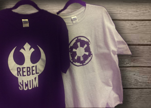 star wars tshirts
