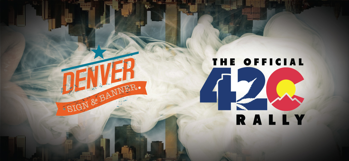 Denvers 420 rally