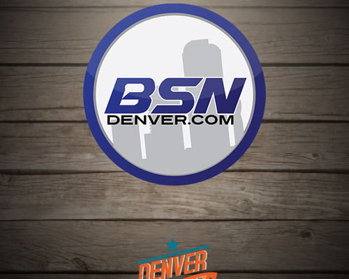 logo for BSN network