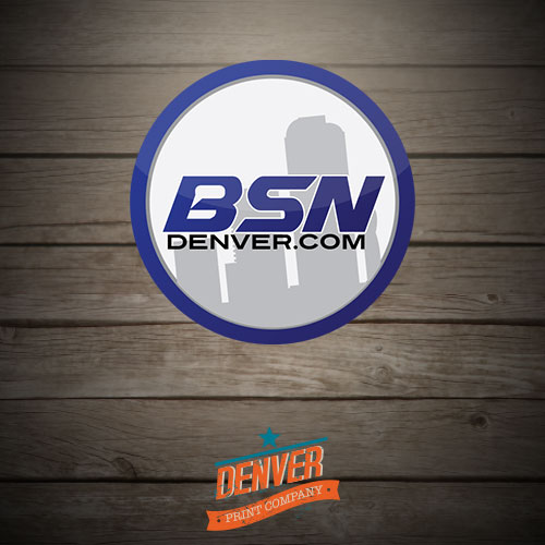 logo for BSN network