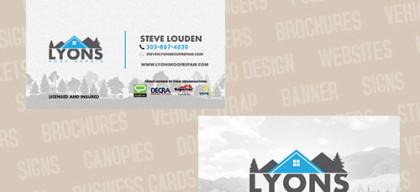 custom biz cards