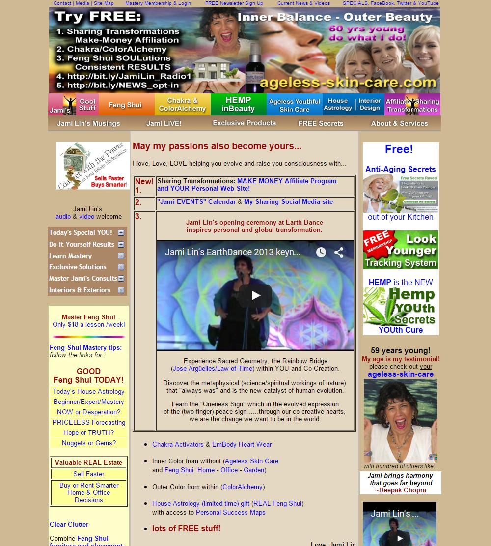 small business marketing needs a better website