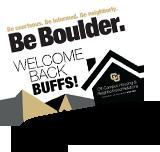 be boulder yard sign
