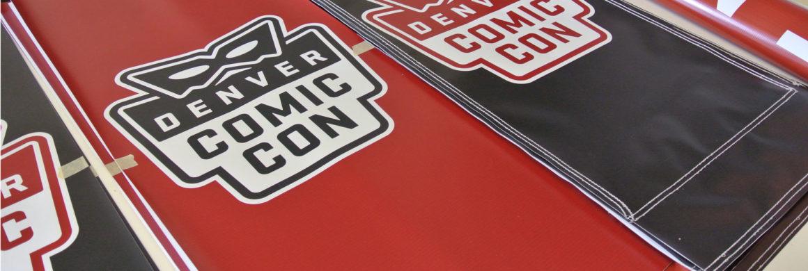 Denver comic con continues local focus