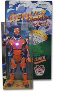 Broncos Iron Man