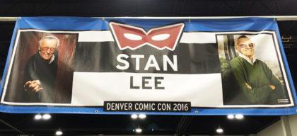 Stan Lee Banner