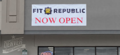 fit republic banner