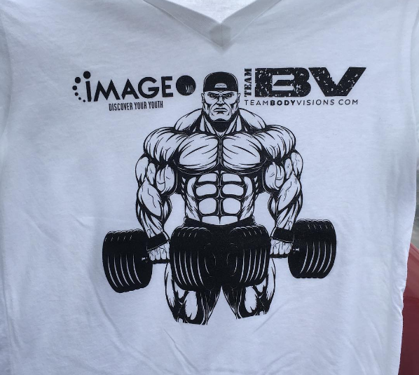 image md t-shirt