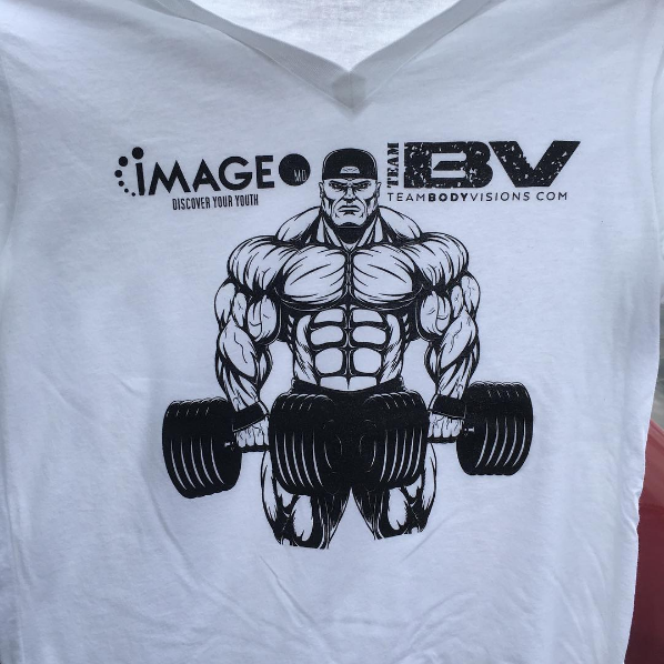 image md t-shirt