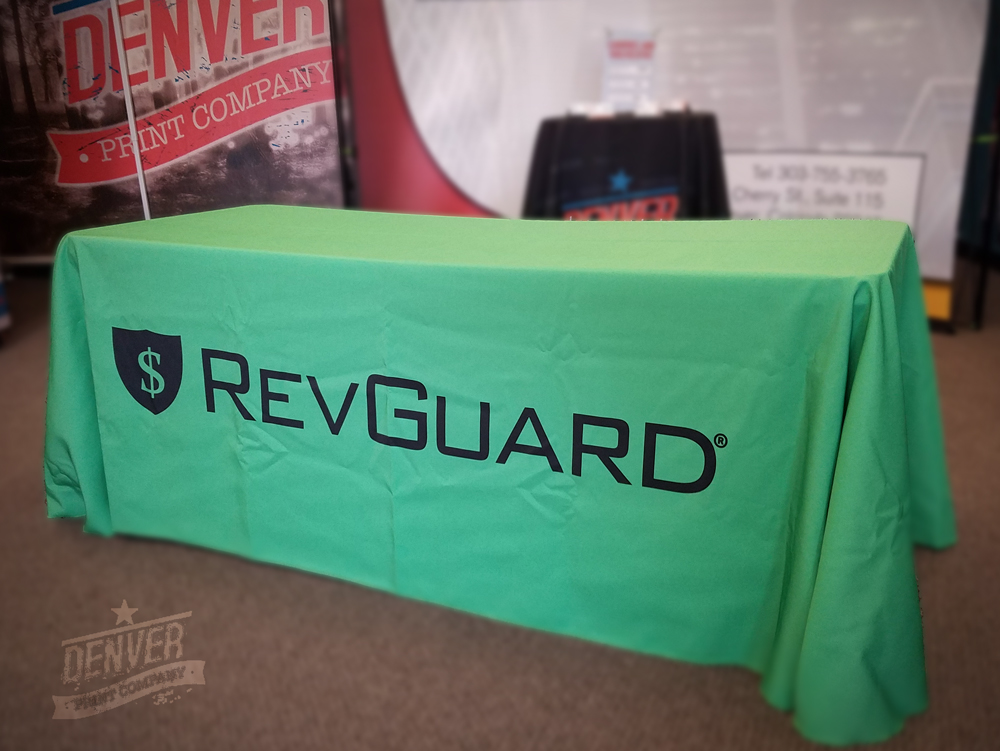 RevGuard Table Cloth