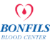 Bonfils blood center logo