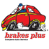breaks plus logo