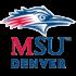 metro state university logo