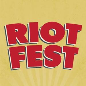 Riot Fest logo