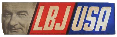 lbj usa design