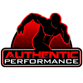 authentic performance logo