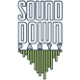 sounddown party logo