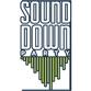 sounddown party logo