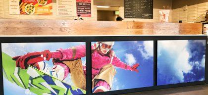california wrap runner menu boards