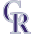 colorado rockies logo
