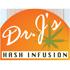 dr. j's hash logo