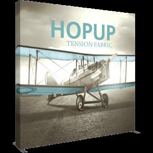 hopup banner
