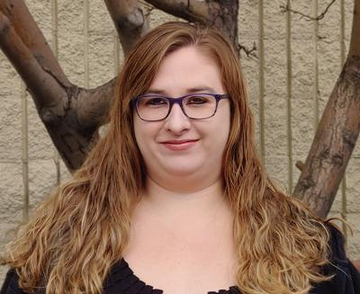 Jessica Ensign