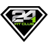 team 24 fit logo