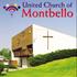 church of montbello logo