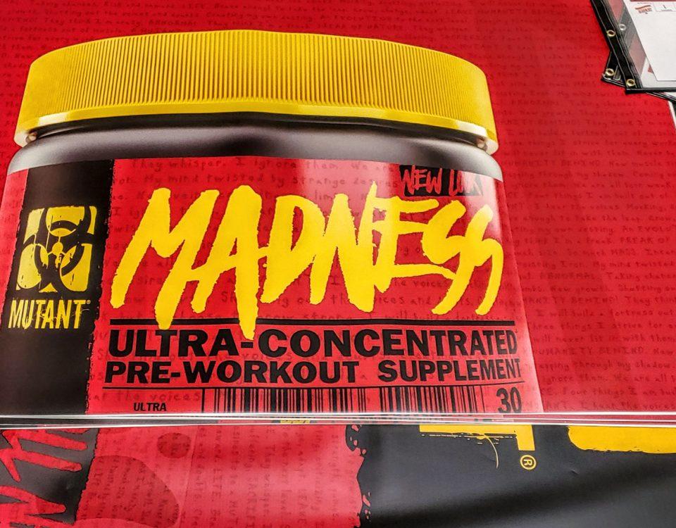 mutant madness banner