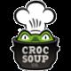 croc soup logo