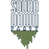 sound down logo