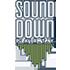 sound down logo