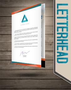 custom letterhead in denver