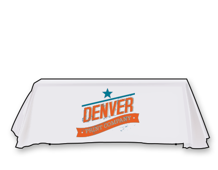 denver print company table cloths